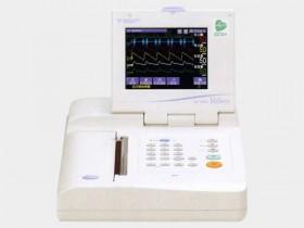 血圧脈波検査装置の写真