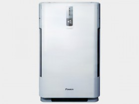空気清浄器の写真