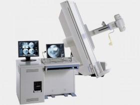 デジタルX線テレビシステムの写真