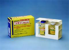 ジオン注射薬の写真